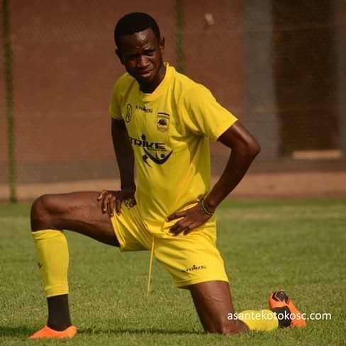 Richard Senanu recommends three key players Kotoko should sign ahead of  2020-21 season - Footy Dreams