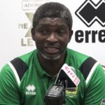 Kotoko to pay Maxwell Konadu $41,000 for breach of contract