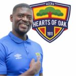 """I've been looking for this opportunity for quite long"" – new Hearts coach Samuel Boadu"
