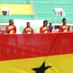 U-20 Afcon Preview: Ghana focused on beating Uganda to lift trophy today