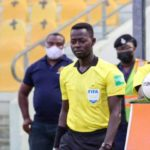 Kwasi Brobbey, Daniel Laryea get Confederation Cup appointment